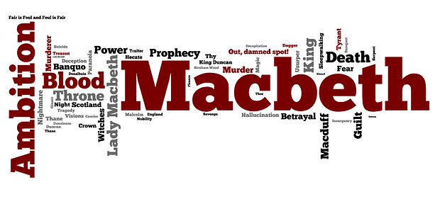 an analysis of the polanski version of macbeth by shakespeare Given that macbeth is one of shakespeare's shortest plays, some scholars have suggested that scenes were excised from the folio version  analysis about macbeth.